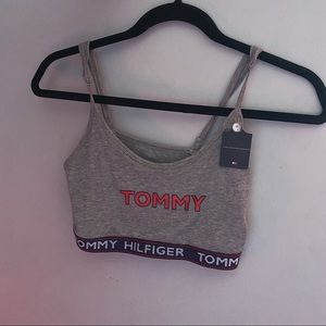 Tommy Hilfiger Bra Top
